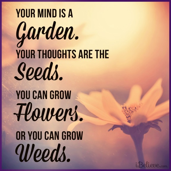 your mind can grow...