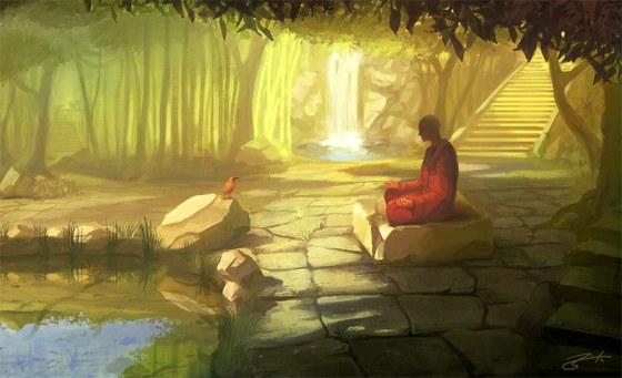 Benefits of Meditation 1