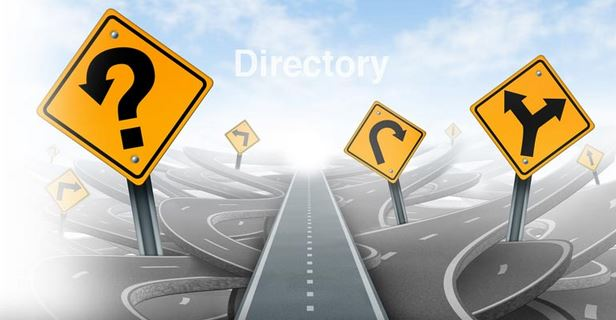 Master Directory 3
