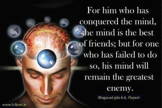 The 7 Adjutant Mind Spirits 2