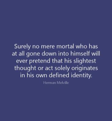 From mortal to morontial to spiritual identity